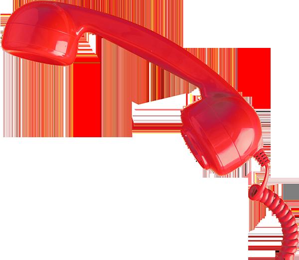 diy deem it red phone